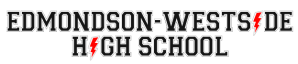 edmondson westside hs logo