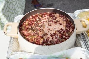 Aunt Daisy's Kitchen - beans