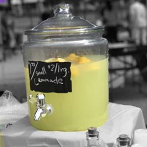 Lemontopia