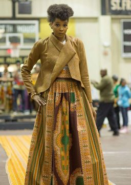 dress_African_cloth