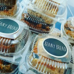 Big Bean Theory - Beany Bread