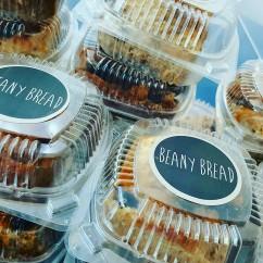 Big Bean Theory - Beany Bread