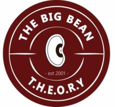 Big Bean Theory - Logo