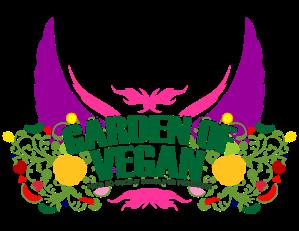 Garden of Vegan Logo Baltimore